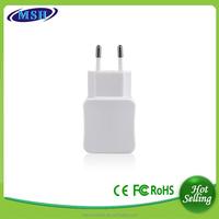 MFI charger manufacturer, fast charging fireproof 5v usb travel charger for mobile phones