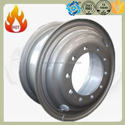 China Manufacture truck wheel rim/disc/spoke 16
