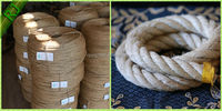 packing rope made by sisal fiber on sales from china supplier