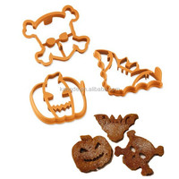 Holiday Collection Silicone Fried Egg Shaper Rings, Unique Silicone Pancake Maker Frying Tool Set ,Food Safe Pancake Molds