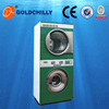 New Condition and Stacked Washer / Dryer Type mini washing machine with dryer