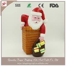 2015 Christmas Santa,Small Christmas Santa Claus Musical Dancing Santa Claus
