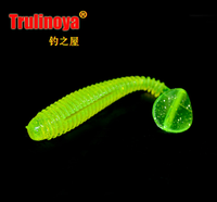 OEM light silicone soft fish lure top fishing bonic bait