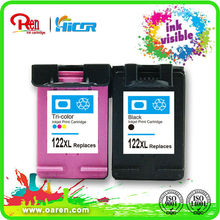 ink cartridge chip reset for HP 122xl invisible ink chip reset new item