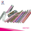 Hot Selling Diamond Eyebrow Tweezers For Personal Care