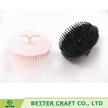 The Newest Colorful Easy Hair Clean Brush