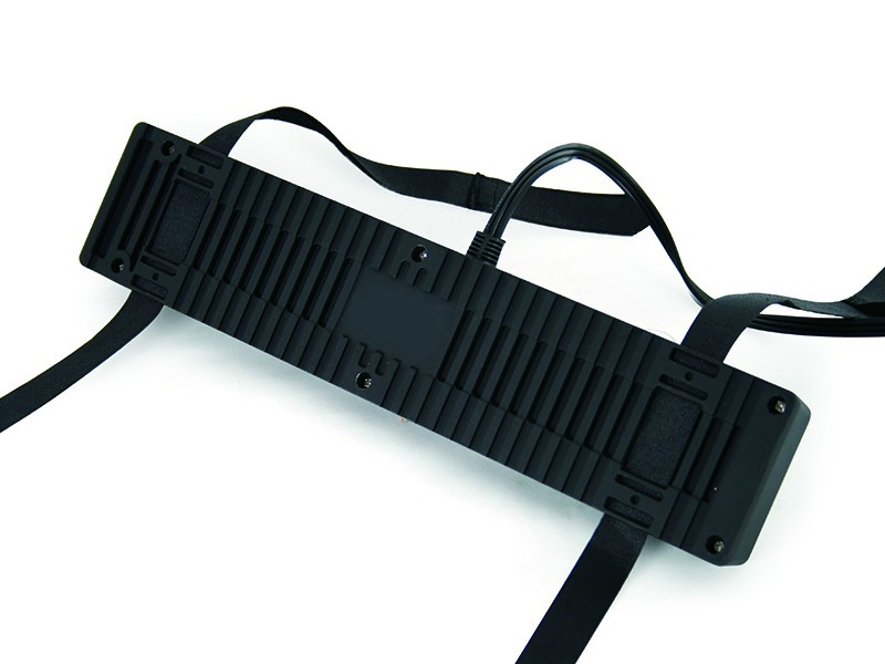 emergency vehicle light visor light led warning light eg4 view. Black Bedroom Furniture Sets. Home Design Ideas
