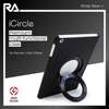 Christmas 2015 for iPad air 2 tablet unique aluminum folding ring case stand