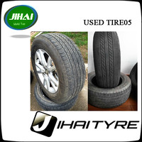 used car tire 215/70R
