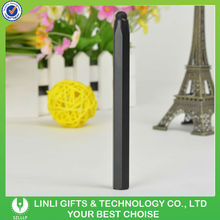 Promotion Gift Mobile Phone Use Black Touch Pen