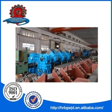 Best selling 45 Degree No twist high speed wire rod finishing rolling mill and china supplier factory