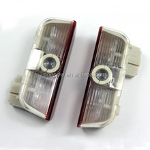 PN2879 Wireless easy to install no drilling led logo car door shadow projector light