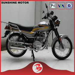 SX125-4S Bolivia Popular Motorcycle Lifan Engine Chinese 125cc dirt bike for sale cheap