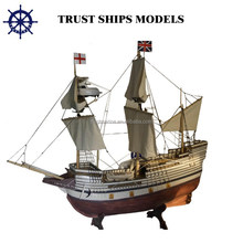 2015 the latest wooden crafts model sailboats