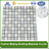 high quality base white ral 9006 metallic powder coating for glass mosaics