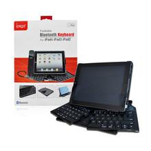 Wholesale Mini Bluetooth Keyboard / Mini Wireless Keyboard for Ipad