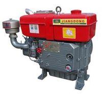 Zs1110 Jiangdong Diesel Engine 18hp