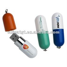 Bulk cheap pen drive medical usb flash with custom logo