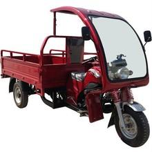three wheel motor vehicles