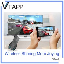 VTAPP EZCast dongle V52A 2014 high-tech Hot Selling product q-sim dual sim card