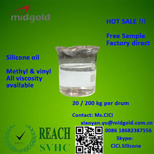 Silicone oil 2014 hot sale with low price