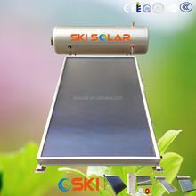 2015 factory direct Compact Integrative Pressurized Flat Plate Solar system;precios de calentadores de agua