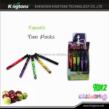 Hot selling high quality Disposable 500 puffs e shisha, e shisha pen, shisha pen