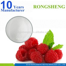 Factory Supply Pure Natural Red Raspberry P.E.