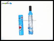 Easy Open and Close Bottle Cap Umbrella