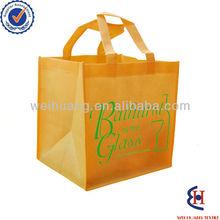 2013 wholesale zebra print shopping bags