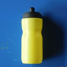 Plastic bottle blowing mould