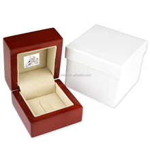 creative wooden video box jewelry box set for promotion