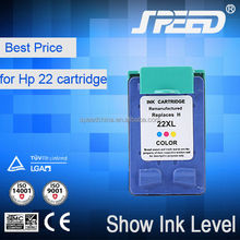 2015 New Hot Product for HP 21 22 with New Chip