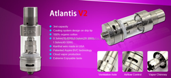 New Products2015 alibaba usa aspire elite kit/aspire atlantis 2/aspire esp 30w