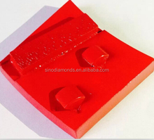 PCD grinding block/diamond grinding shoe for epoxy resin removal