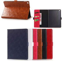 Customised leather case for ipad air 2