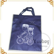 Eco products non-woven bag shopping tote bag Promotional tote non-woven bag