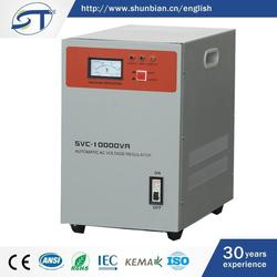 Imports From China To Pakistan Electrical Equipment SVC Series 200Kva Three Phase Voltage Stabilizer