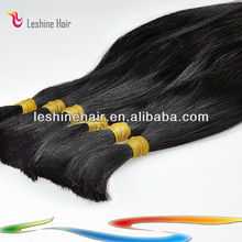 Wholesale Factory Price Top Grade Large Stock Beautiful High Quality Remy Virgin Cheap Individual Braids With Human Hair