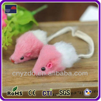 Plush Pet Toy For Cat / Mouse Pet Toy / Plush Cat Toy With Catnip