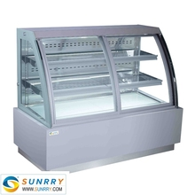 Good Quality Cold Display For Keeping Cakes Great (SY-CS1043D SUNRRY)