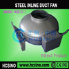 Prrof-corrosion stainless steel industrial dust extraction air cooling industrial blower