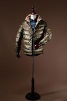 2015 padded hoody Men winter jacket wholesale men canada down jacket