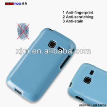 2012 Shining Series cell phone plastic cover for Samsung Galaxy Y Duos S6102