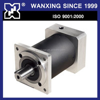 Planetary High Efficient OEM Forward Reverse Gearbox Double Stage Reduction Gearbox