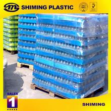 Plástico PP folha de papelão ondulado caixa para o mármore embalagem