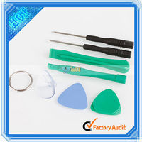 Hot Selling! Plastic Opening Pry 7 in 1 Tool Set For iPhone 4G (87002302)