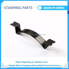 powder coated metal stamping bracket