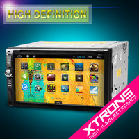 XTRONS TD695A Android 4.4.4 android 2 din car radio car mp5 player with GPS Wifi 3G OBD2