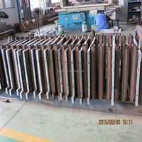 Building materials produce gypsum block equipment suppliers with low cost and high efficiency china engineering supplier
